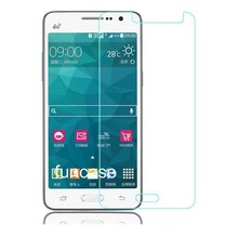 Buy Anti-Explosion 2.5D Screen Protector Tempered Glass Samsung Galaxy Grand Prime SM-G530H G530F / SM-G531H G531F Glass Film for $1.04 in AliExpress store