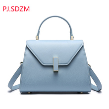 PJ.SDZM Hand Made New Design Handbags Star Style Shoulder Bags Many Colors