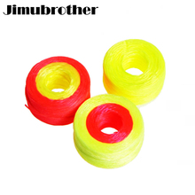 new rock fishing accessories cotton knot line for sea rod fishing trackle gears product and chinese suppliers 1/3pcs/lot(China)