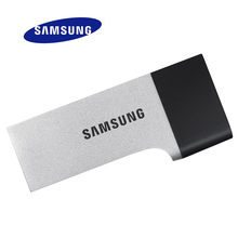 SAMSUNG USB Flash Drive Disk 32G 64G 128G USB3.0 OTG Pen Drive Pendrive Memory Stick Storage Device U Disk For Mobile Phone