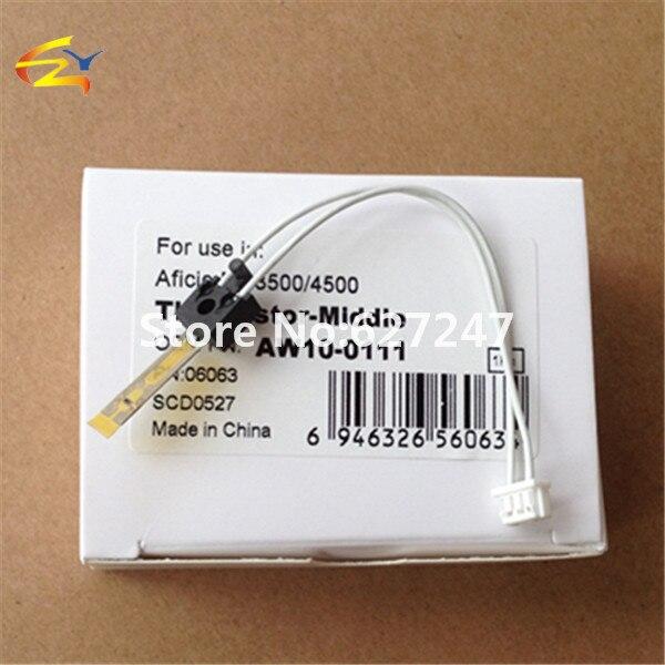 AW100111 New original  Aficio MP3500 MP4500 Aficio SP8100 Copier Fuser Thermistor-Side for Ricoh Fuser Thermistor Side<br><br>Aliexpress