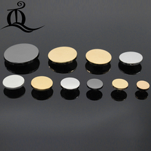 Buy 10pcs 10mm-30mm mix Smooth Snap Fastener Press Buttons Botoes Sewing Leather Craft Clothes Bags Accessories,Jeans metal buttons for $1.89 in AliExpress store