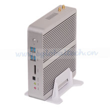 Eglobal Intel Core i7 5500U Nettop Mini PC Desktop Computer Intel Graphics HD 5500 Fanless Intel Nuc Minipc(China)