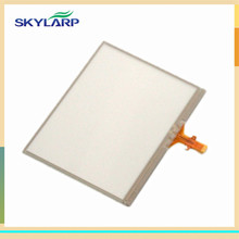 skylarpu Touch Screen Digitizer Replacement for Tomtom Tom One IQ Routes Start2 start 2 touch panel free shipping(China)