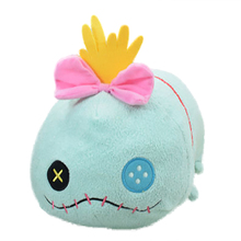 30CM Cotton+PP filling Plush Stuffed Toy Cartoon Shape Pillow Doll Birthday Christmas Gift