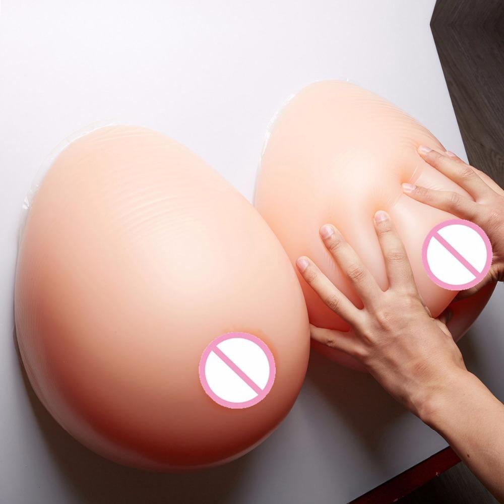 silicone breast