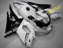 Hot Sales,Black white Fairing Yzf 600 R For Yamaha YZF600R 1997 - 2007 Thundercat YZF 600R 97 - 07 motorcycle bodywork cowling