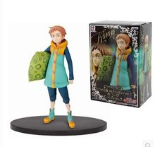 original BANPRESTO nanatsu no taizai The Seven Deadly Sins Grizzly's Sin of Sloth Harlequin king figure toy doll model DXF(China)