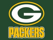 Green Bay Packers logo car flag 12x18inches double sided 100D Polyester NFL (5) 40147(China)
