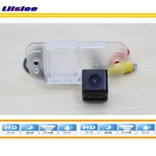 CCD Night Vision / Car Rear Reverse Back Up Camera / Reverse Camera For Phoenix SUV SUT 2006~2014