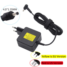 Netcosy 19V 2.37A 45W 4.0*1.35mm AC Adapter for ASUS Zenbook UX21A UX31A Taichi 21 VivoBook S200E X200E Power Supply Charger(China)