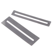 2pcs ofSet of 2 Fretboard Fret Protector Fingerboard Guards for Guitar Bass Luthier Tool