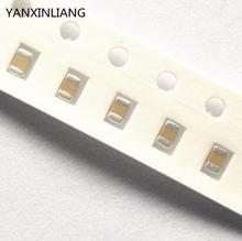 0805 0.01UF 10NF 103K 103 X7R SMD capacitor 2012 Multilayer chip ceramic capacitor (500Pcs/Lot)(China)