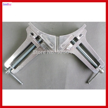 New Aluminum Carpenter Frame Woodworking 90 Degrees Angle Clip Corner Clamp, Angular Splint, Right Angle Clamp