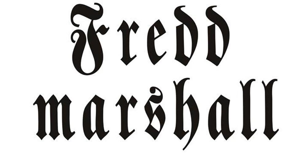 Fredd Marshall