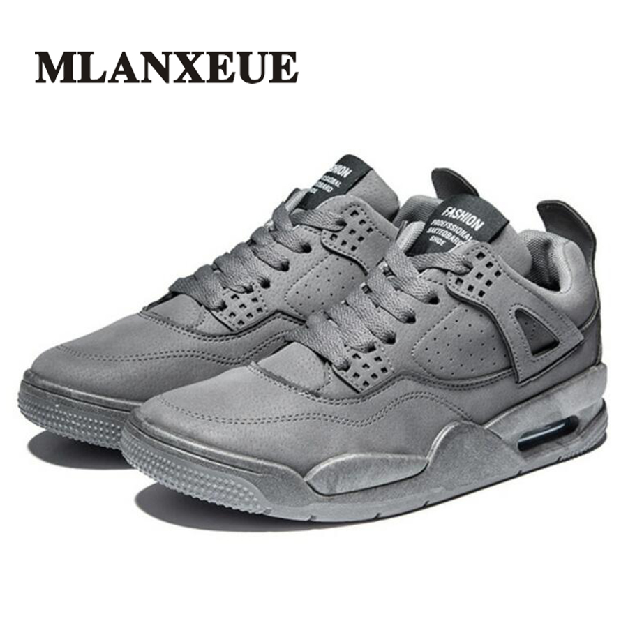 Mlanxeue Spring Stitching Breathable Shoes Men Leather Casual Shoe Fashion Patent Brand Designer Men PU 2017 New Leather Shoes<br>