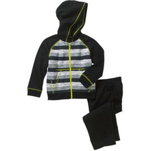 CLL2-018,Original,New Arrived,Healthtex Baby Boys 2-Piece Hooded Cardigan Set,Spring And Autumn Wear,Super Quality,Free Shipping