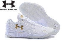 High Quality Under armour basketball shoes,Under Armour Curry V1 Basketball Shoes, Low-Top Men's Sports Shoes Sneakers Hot Sale