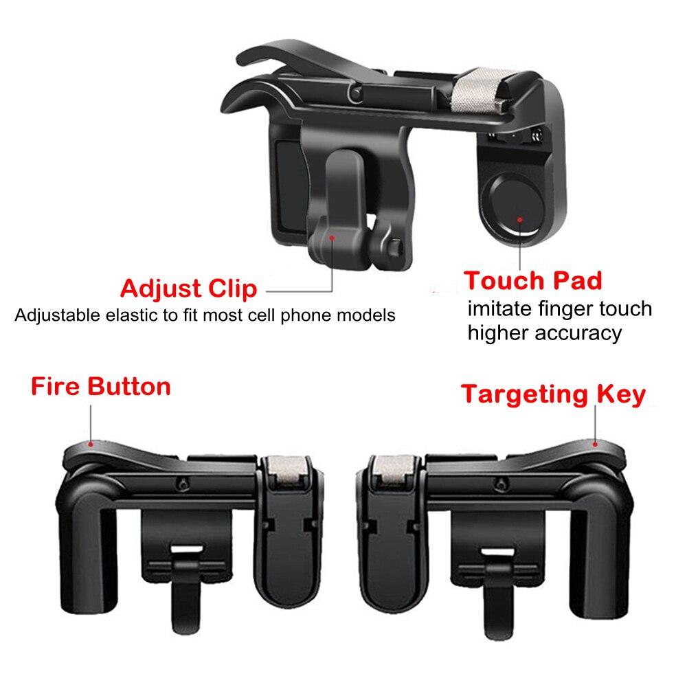 2pcs-Free-Fire-PUBG-Mobile-Game-Shoot-Buon-Triggers-L1-R1-Joystick-Gamepad-Assist-Controller-Rules (2)
