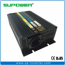 CE RoHS 500W 12V 24V 48V DC To 110V 220V 50/60Hz Off Grid Pure Sine Wave Power Inverter For Office/Car/ Home Solar Power System