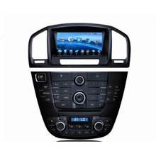 For Opel Insignia / Vauxhall Insignia 2009~2015 Car DVD Player GPS Navigation Audio Video Multimedia System