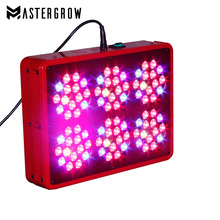 Apollo 6 Full Spectrum 450W 10Bands LED Grow light Panel With Red/Blue/UV/IR For Medical Flower Plants And Hydroponic System(China)