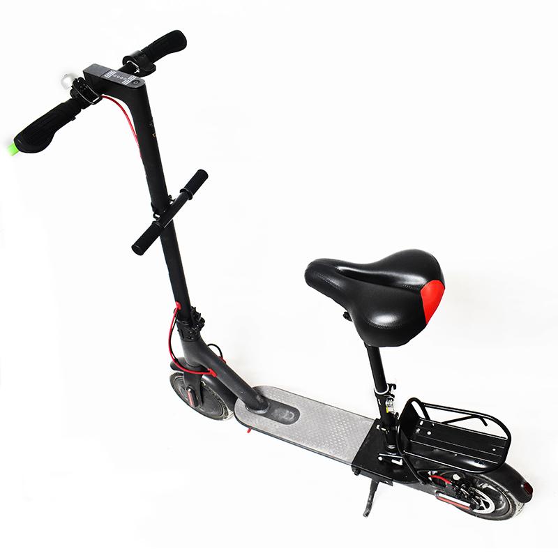 Skateboard Seat Foldable Saddle4