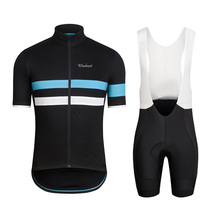 Pro Cycling Clothing Summer Short Sleeve Cycling Jerseys sets Bike Clothing/Breathable Men Bicycle Wear
