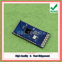 Free Shipping 2pcs Bluetooth Serial Module Wireless Transparent Data Module 51 Single Chip Microcontroller SPP-CA board (A1M3)(China)