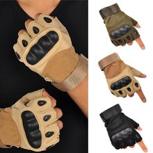 New Outdoor Sports Fingerless/Full Finger Military Tactical Ski Gloves