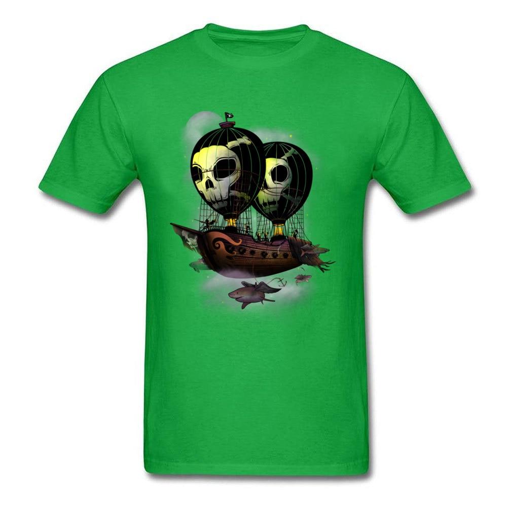 Hotair Pirates_green