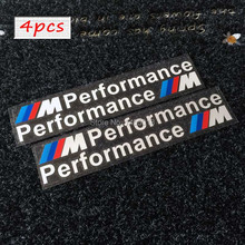 Funny Sticker ///M Performance Side Skirt Vinyl Decals KK Reflective Stickers For Car Windshield Side Windows Bumpers Helmet