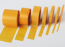 Free Shipping U-satr Model Painting Auxiliary Material Cover Tape 2mm-50mm(China)