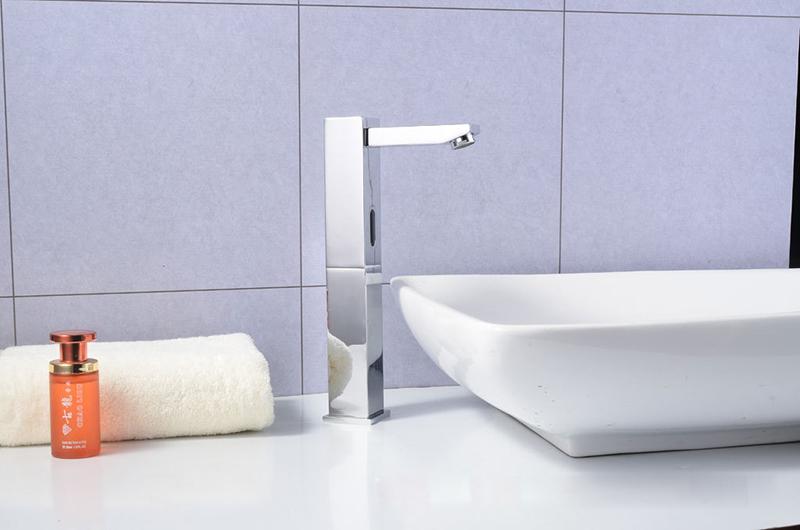 Infrared Sensor faucet (8)