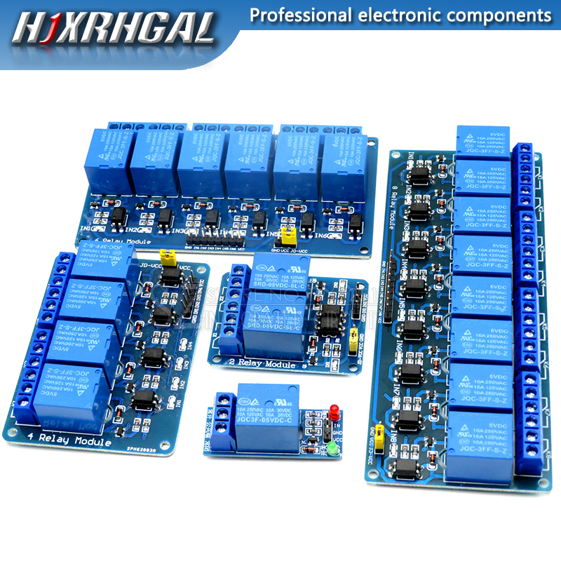 Genuine Arduino Mega 2560 Experimentation Kit with 2-Channel Relay module