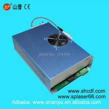130-180W Co2 laser  power supply for SP/RECI CO2 laser tube V6/Z6 laser cutting machine spare parts