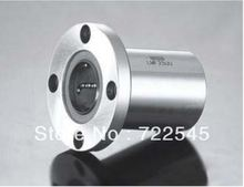 LMF8UU 8mm x 15mm x 24mm Round Flange Linear Bushing Ball Bearing(China)