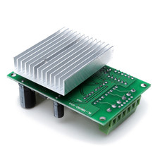 1PC TB6560 3A CNC Router 1 Axis Driver Board Stepper Motor Drivers Active Components Module(China)