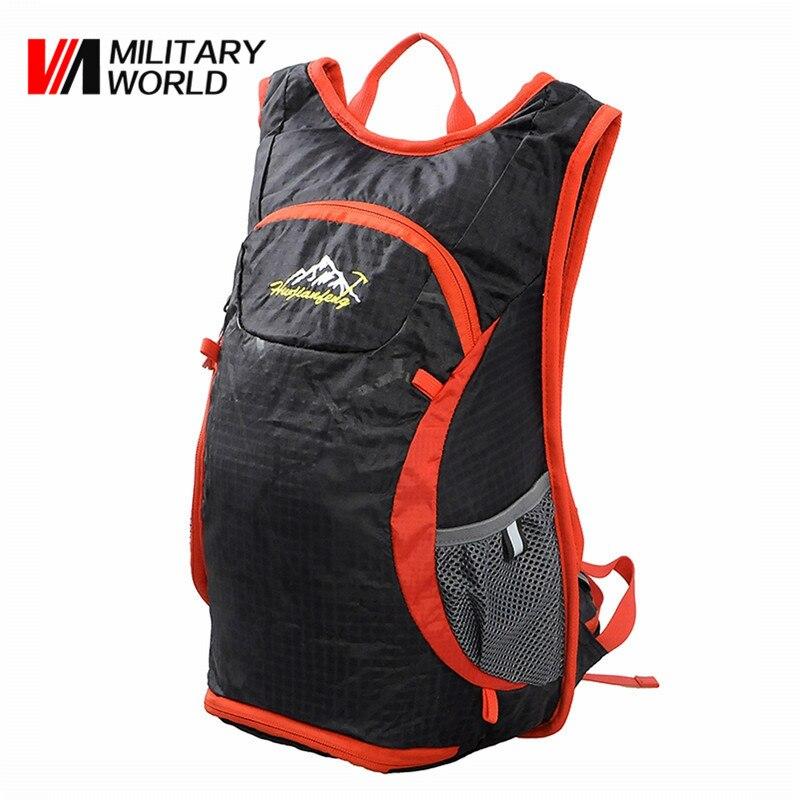Women Men Sport Travel Bag Mountain Bike Bicycle Riding Cycling Shoulder Bag Breathable Outdoor Fishing Hiking Climbing Backpack<br><br>Aliexpress