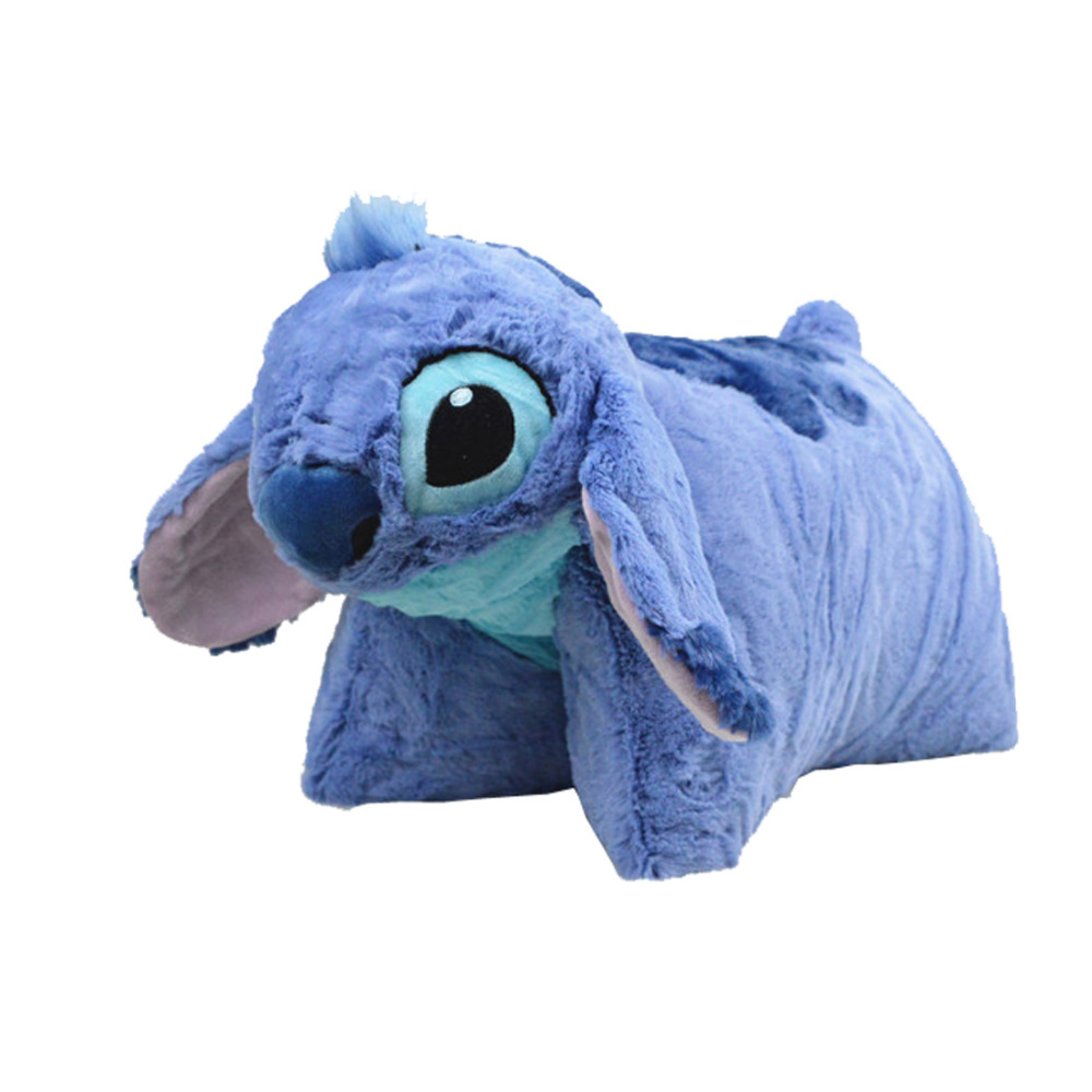 Educational Products - Stitch Plush Pillow Big Cushion From Movie Lilo &amp; Stitch 50cm<br>