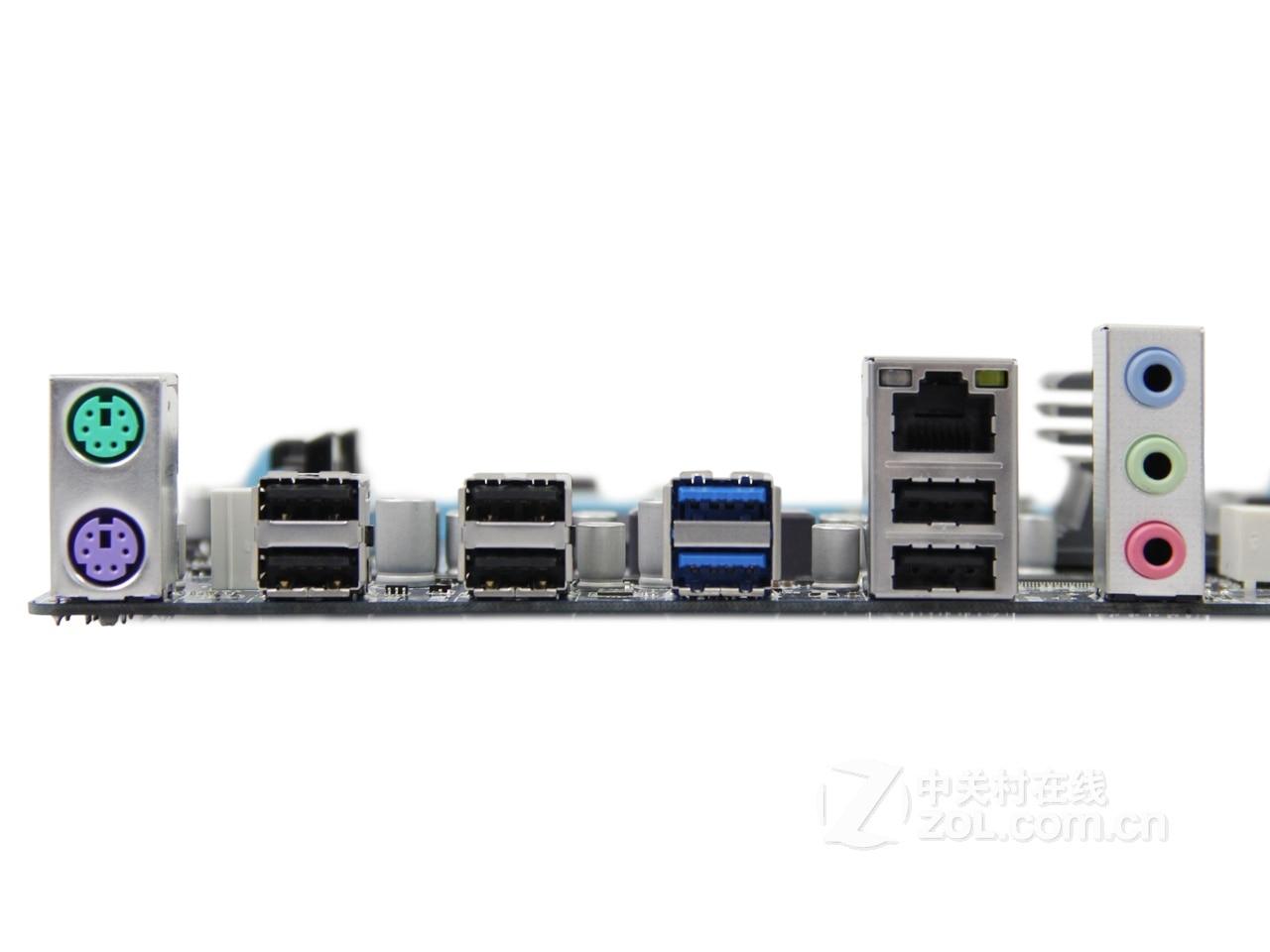 Интернет магазин товары для всей семьи HTB1USq.XITxK1Rjy0Fgq6yovpXaD Разъем AM3 + для AMD 970 гигабайт GA-970A-DS3 100% Оригинал материнская плата DDR3 DIMM USB3.0 32G гигабайт 970A-DS3 Desktop SATA III