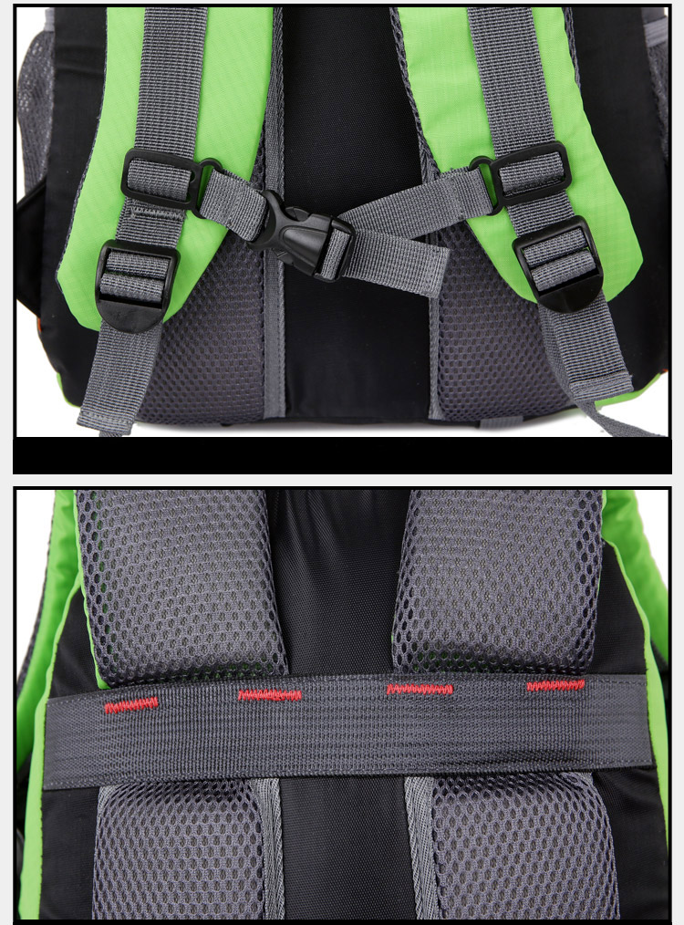 Suuremahulised mugavad seljakotid