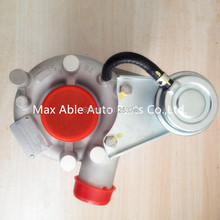 TD05 702213-5001S 28230-41710 Turbo  Turbocharger For Mighty Truck KW/HP: