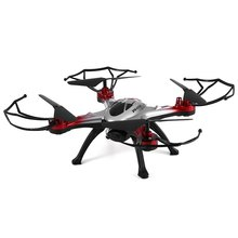 Buy Drones Camera JJRC H29 Dron Quadcopter 2.4G 6 axis One-Key Course Reversal Quadrocopter Gyro RC Helicopter Helicoptero for $43.35 in AliExpress store