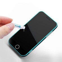 Must-Try Full Invisible NANO Liquid Technology Curved Edge Touch Screen Protector for Universal Phones