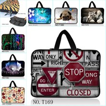 "10"" Nice Laptop Sleeve Bag Carry Case For Microsoft Surface 3 10.8 inch Tablet /10.1"" Acer Aspire One Notebook New"