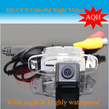 New hot sale wired free shipping Car back up parking rear view Camera for Great Wall C30 Night Vision 170 degree waterproof