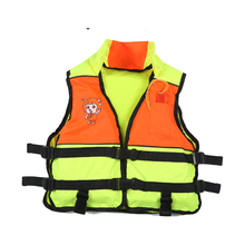 2015 New  Summer Swimming life vest Children's inflatable swimming vest / bathing suit /Swimming Jacket for Kid <30kg