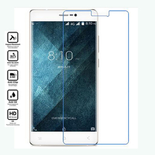 Blackview a8 Tempered Glass Clear Phone Screen Film for Blackview A8 A8 MAX Slim Thin Screen Protector Blackview A8 Glass Film
