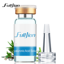10ml skin care Serum Cream Hyaluronic Acid Snail Pure Extract Anti-Aging Hydrating Moisturizers facial Whitening Face Treatment(China)